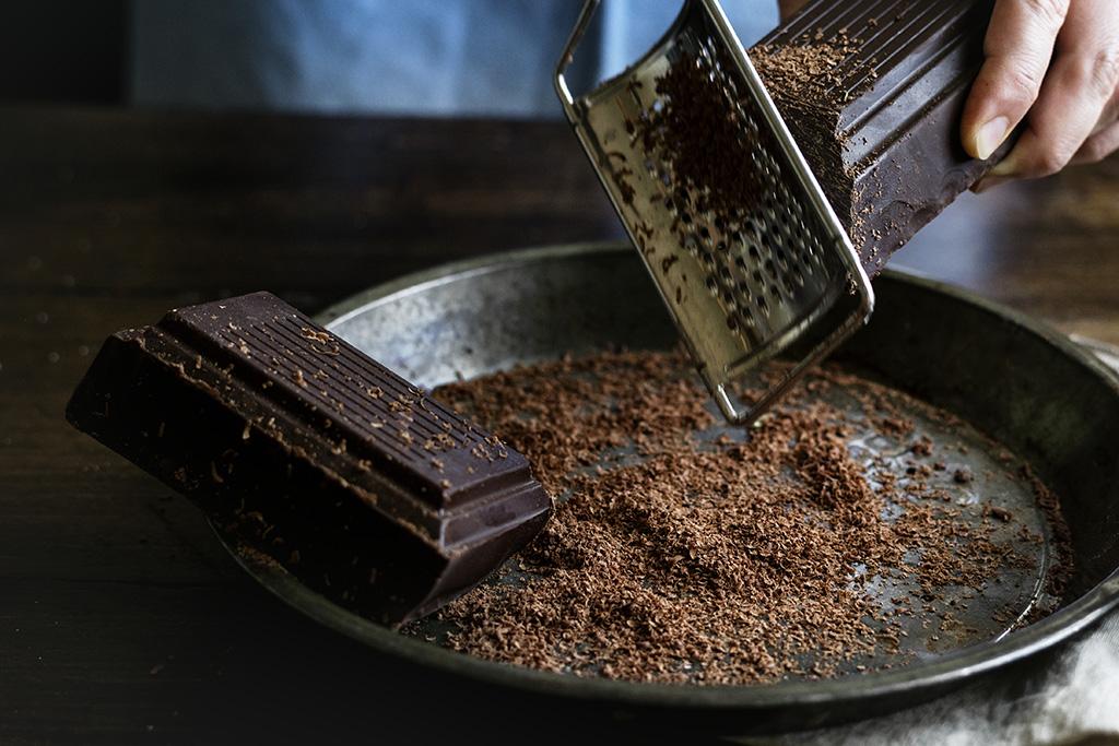 お口の中がチョコの甘さで満たされた時ってなんであんなに幸せな気持ちになるのでしょう?